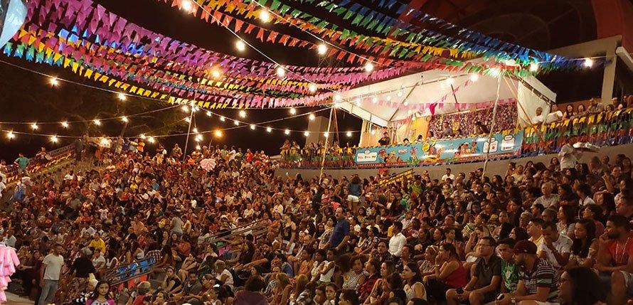 Festas juninas em Sergipe: um roteiro dos festejos típicos mais queridos do Nordeste 2