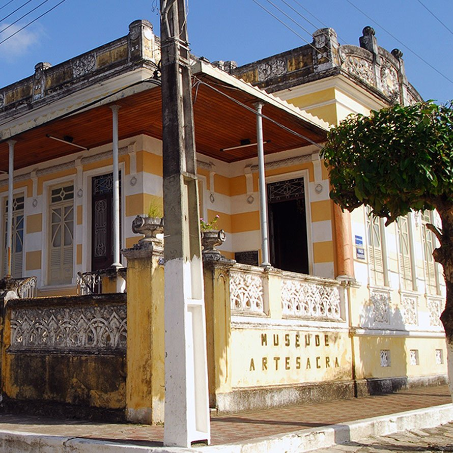Laranjeiras: uma experiência histórica em Sergipe 1