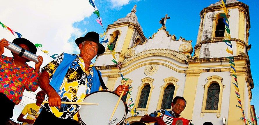 Laranjeiras: uma experiência histórica em Sergipe 2