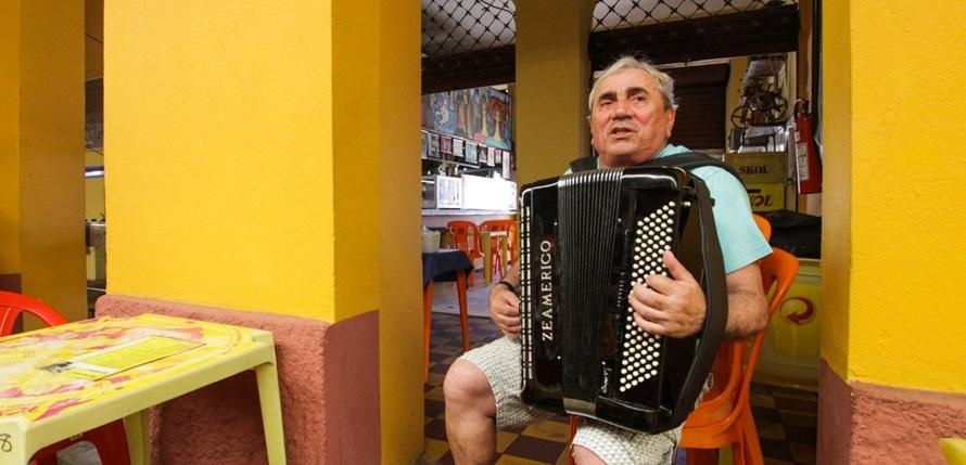 Mercados Centrais de Aracaju são opções para turistas apreciarem a cultura local 2