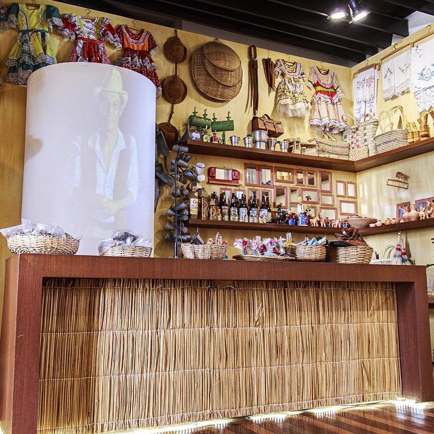 Museu da Gente Sergipana: história, arte, cultura e interação em um só lugar 1
