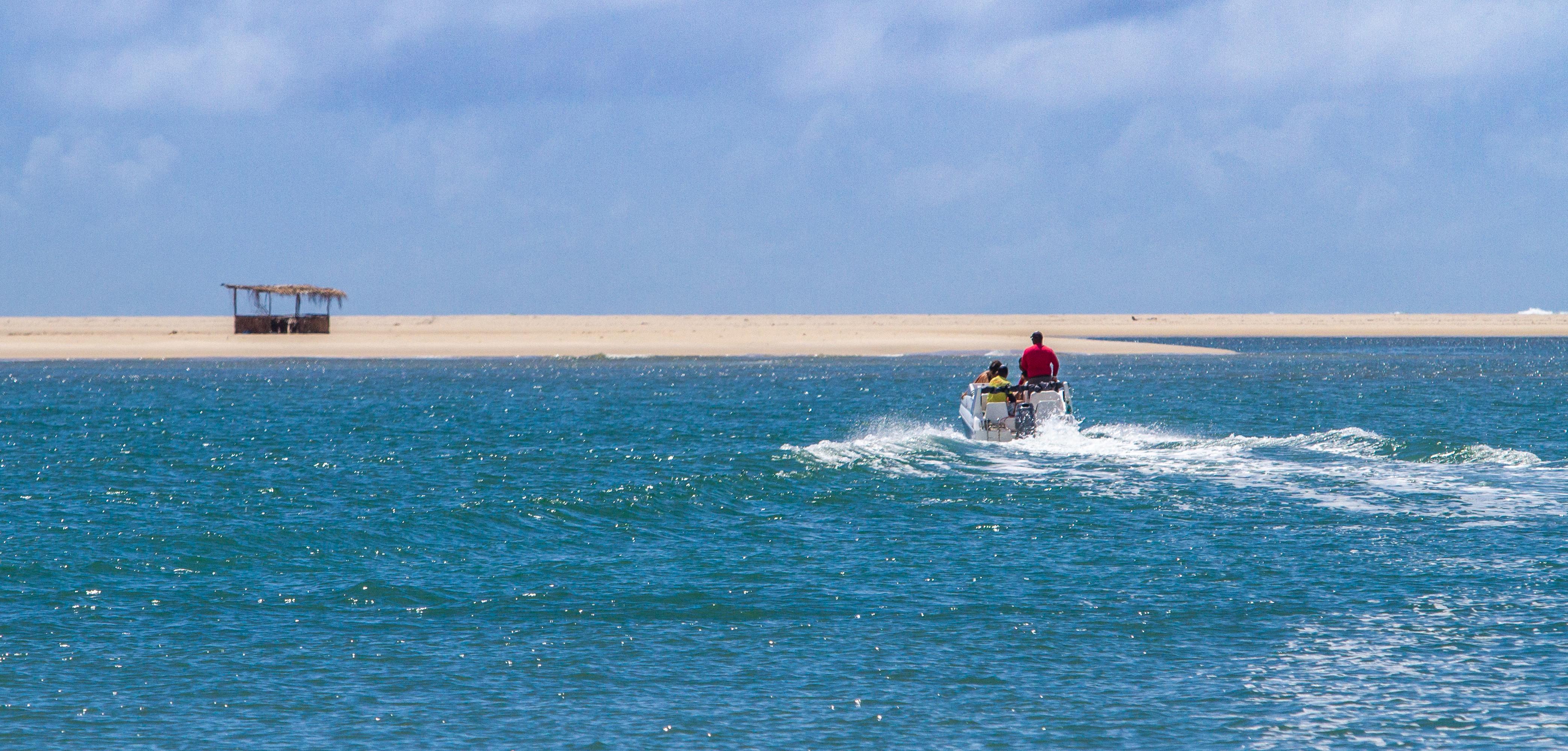 Praia do Saco: um paraíso a 76 Km da capital sergipana 2