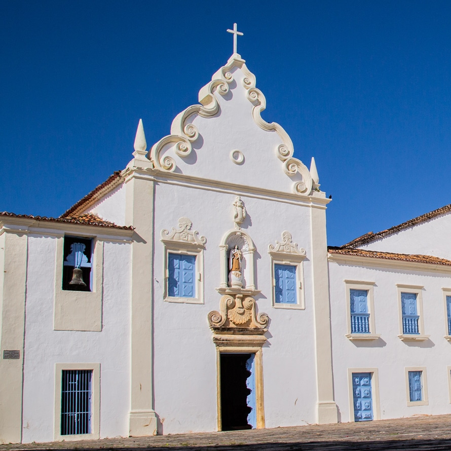 Lugares para visitar em Sergipe pós-pandemia 4