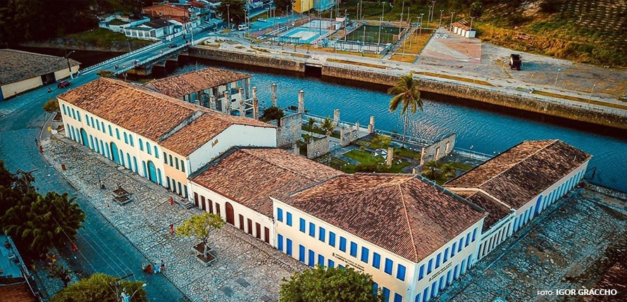 Lugares para visitar em Sergipe pós-pandemia 5